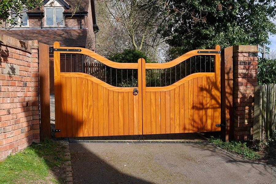 Wirral Garden Gates
