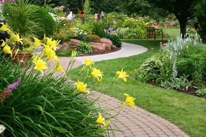 Landscape Gardening Wirral
