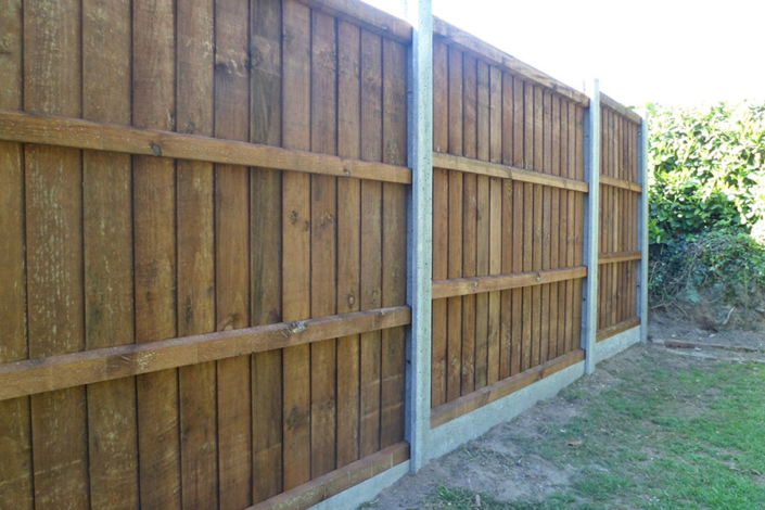 Fencing Wirral