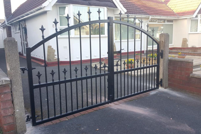 Gates & Railings Wirral