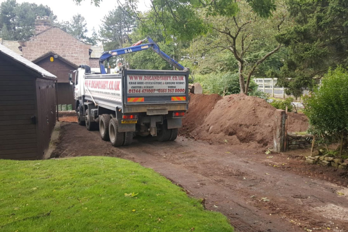 Groundworks Wirral