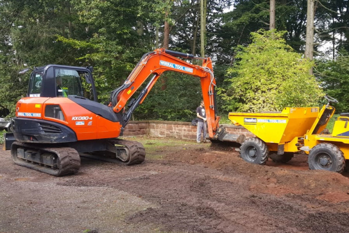 Wirral Groundworks