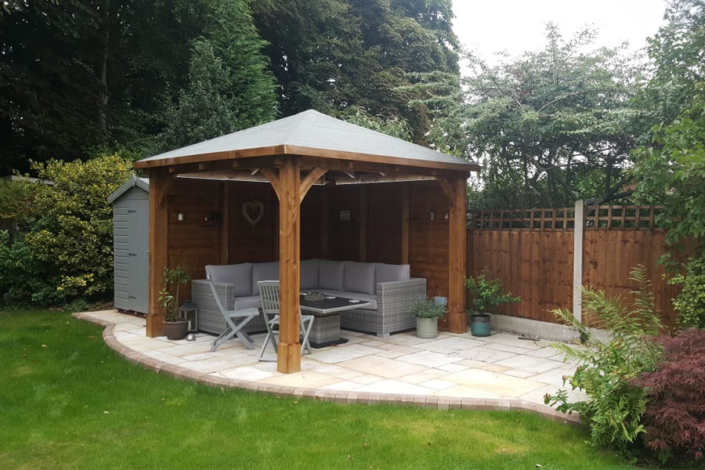 Landscapers Wirral