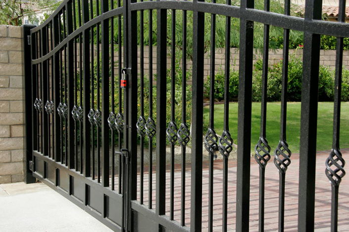 Metal Gates Wirral