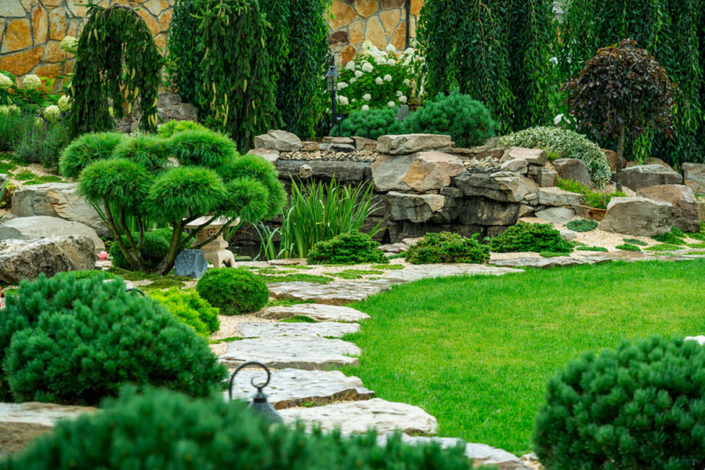 Landscaping Wirral